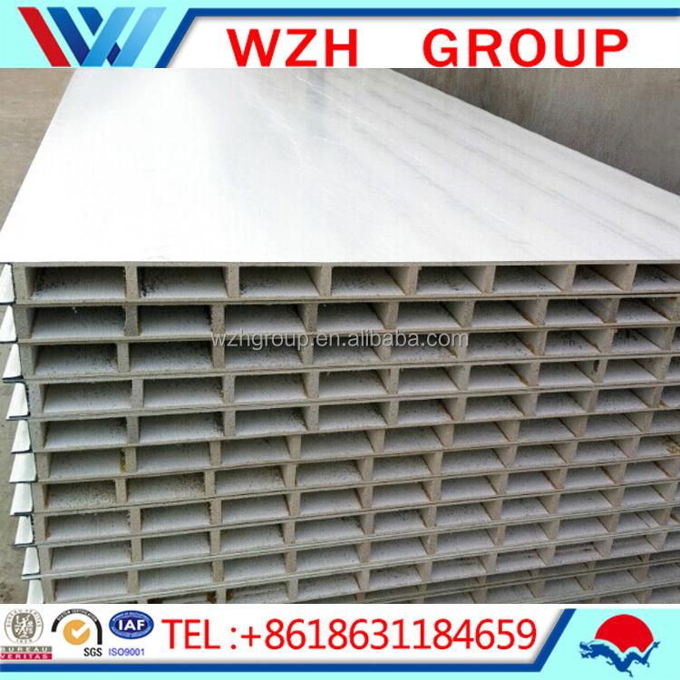 Building Board Fireproof Tar Sheets : Fireproof insulation hollow board mgo wall panel buy