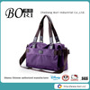 popular polo trolley travel bag duffle bag