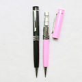 Promotional Advertising Multi-function Ball Point Pen High Quality Metal Perfume Pen Atomizer With Bottle