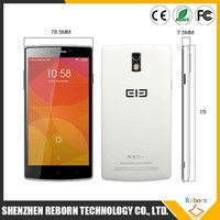 Elephone G5 Mobile Phone 5.5 inch MTK6582 Quad Core 13.0MP GPS Smart Phone