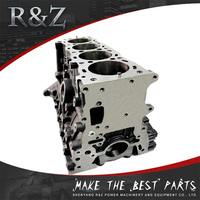 High performance long serve life 22R cylinder block suitable for TOYOTA 22R