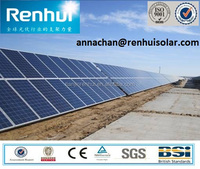 Best Selling Products tianjin Solar Power Mounting System