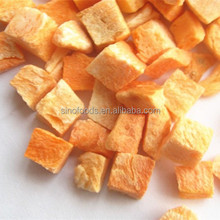 FD carrot dice Healthy Food Dry Food