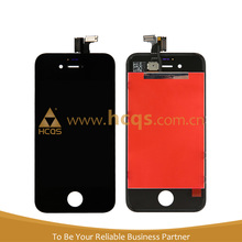 Wholesale HCQS replacement LCD for iPhone 4 touch screen for Iphone 4 unlocked