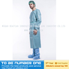medical products/Dental products/surgical disposable gown