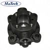 Grey Ductile Iron Sand Casting Valve Cover From China Foundry