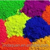 glow in the dark food dye pigment for plastic acrylic color pigment powder