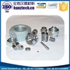 Countersunk Head titanium nuts, titanium bolt
