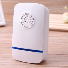 Factory Mosquito Cockrach Repeller Electronic Ultrasonic Pest Repeller Reject Rat Insect Repellent Anti Rodent Bug Reject Ect US