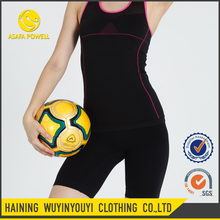 2017 Training Sexy Ladies Women Racerback Gym Yoga Workout Vest Tank Tops Yoga Wear