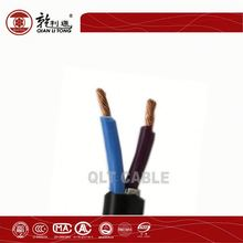 Good quality cable with braided shield with best price