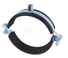 Rubber Industrial Molding Products Connecting Pipe Profile