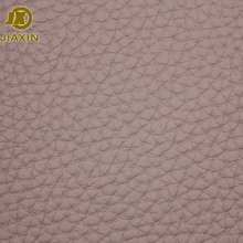 China Supplier Flocking Synthetic PU Leather Used For Sofa Furniture/Sofa Set Great Sofa Fabric