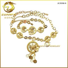 new products 2015 wholesale guangzhou jewelry market dubai gold jewelry sets