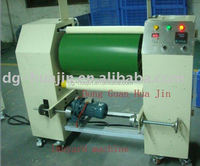 Popular ultrasonic fabric embossing machine