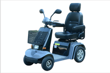 Neighborhood electric vehicles four wheel motorcycle for adults