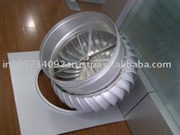 Skyaxis turbine ventilators.