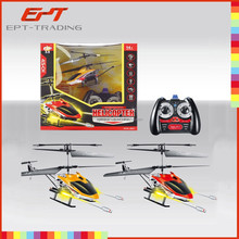 4.5 channel rc helicopter with gyro and light