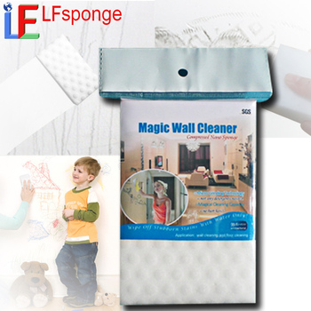 Wall Tiles Cleaning Magic Eraser Sponge For Graffiti Removal  wholesale cleaning mop for wall  magic eraser sponge for graffiti
