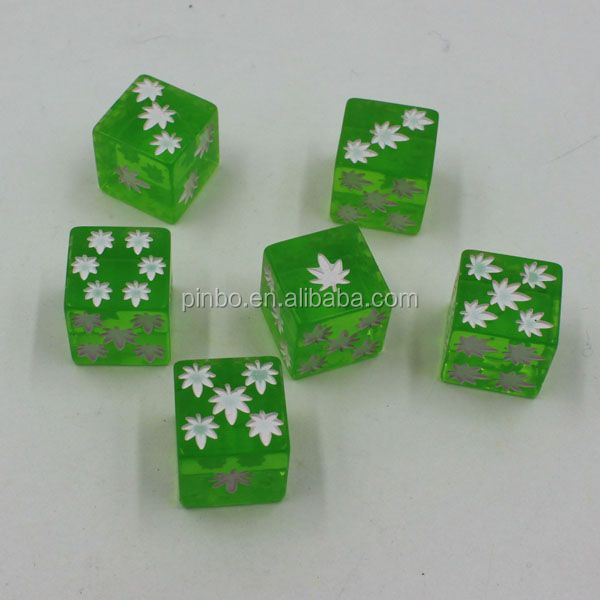 16mm Playing Dice Wholesale