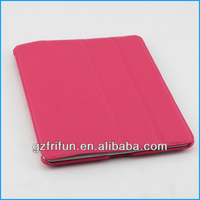 Rose function smart case for ipad from frifun
