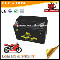 Wholesale 1ytx9a-bs motorcycle mf 12v 9ah rechargeable motorcycle battery