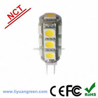 tcl led tv Cold white / Warm White AC/DC12V 24V 12SMD 5050 high power dimmable lighting