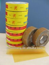 Alkyd varnished fiberglass cloth silk tape 2432/ insulation materials