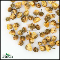 Chinese Herb Flower Tea Dried Chrysanthemum buds Flower Tea or Dried Hang Bai Ju Buds Flower Tea Or Dried Tai Ju Buds Flower Tea