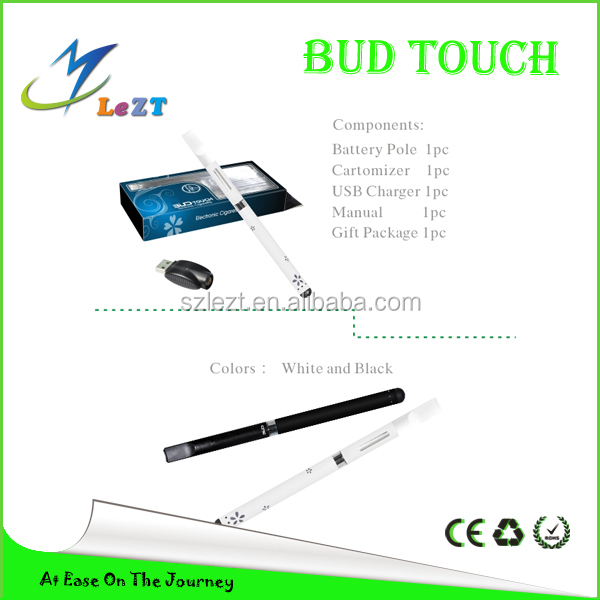 LeZT 2015 high quality bud touch 510 Oil Open cartridge cigarette making machine automatic