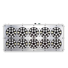 2015 Updating Product Cidly LED10 Full Spectrum LED Grow Light For Flowering And Fruiting CE&ROSH