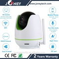 Smart home security HD 720P Night vision infrared wifi wireless ip camera with Audio, alarm