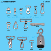Metal Hook For Round and Flat Rope
