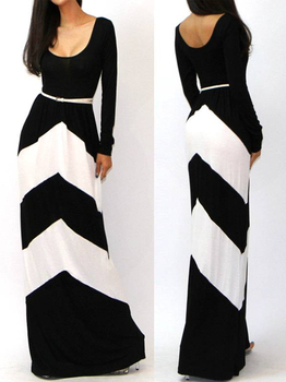 Wholesale women's celeb style long sleeve slim maxi dress 3 colors plus size maxi dress long sleeve SV001602