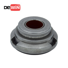 Factory customized stable quality metal parts coil over rod guide
