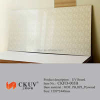 furniture panel material / wood panel / clean room panel from china
