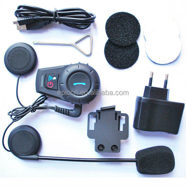 motorcycle helmet bluetooth headset intercom,motorcycle intercom,bluetooth intercom headset for helmet
