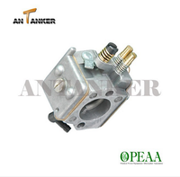 Hotsale cheap 5200 partner/custom chainsaw spare parts