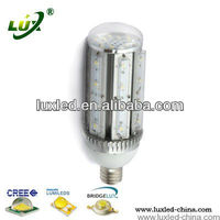 New type 40w E40 garden light 360 degree led street light