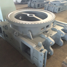 OEM Excavator undercarriage parts service from China