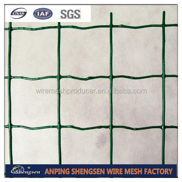 1 inch welded wire mesh fence_Yuanwenjun.com