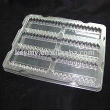 PET transparent tray
