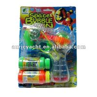 hot 2012 baby toys for gun soap bubbles