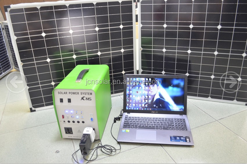 Reliable Performance China Manufacture Price Off Grid Solar Panel System Home 50w