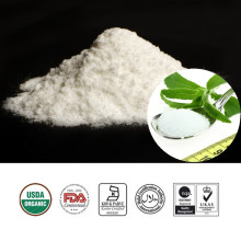 New Sweeteners Certificated Organic Stevia Powder