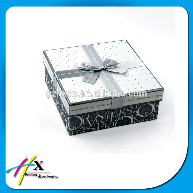Decorative Boxes In Bulk : Wholesale price beautiful decorative paper storage