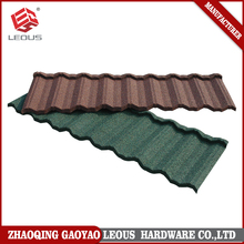 Hot selling european design building material roof tiles for villa