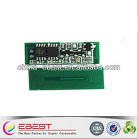 Ebest compatible ricoh SPC810/811 color chips resetter