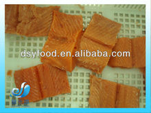 Frozen Salmon steak/salmon fillet/salmon portion