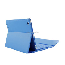 Hot 2016 Newest Bluetooth keyboard Holster for Ipad2/3/4